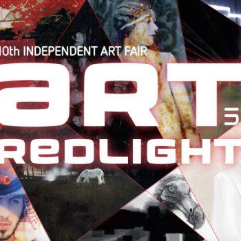 ART IN REDLIGHT – 10TH INDEPENDENT ART FAIR