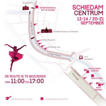Schiedam Centrum