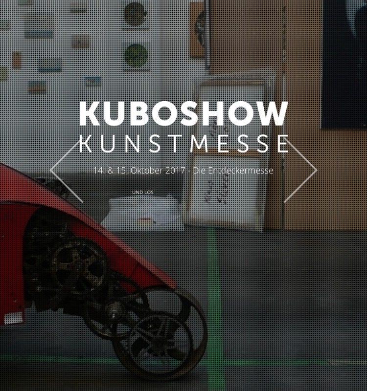 KUBO Show, Essen