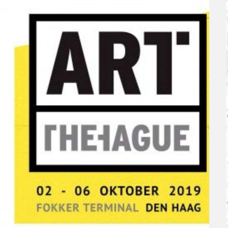 Popinnart at Art The Hague