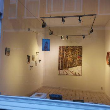 Galerie 44 molenstraat Den Haag