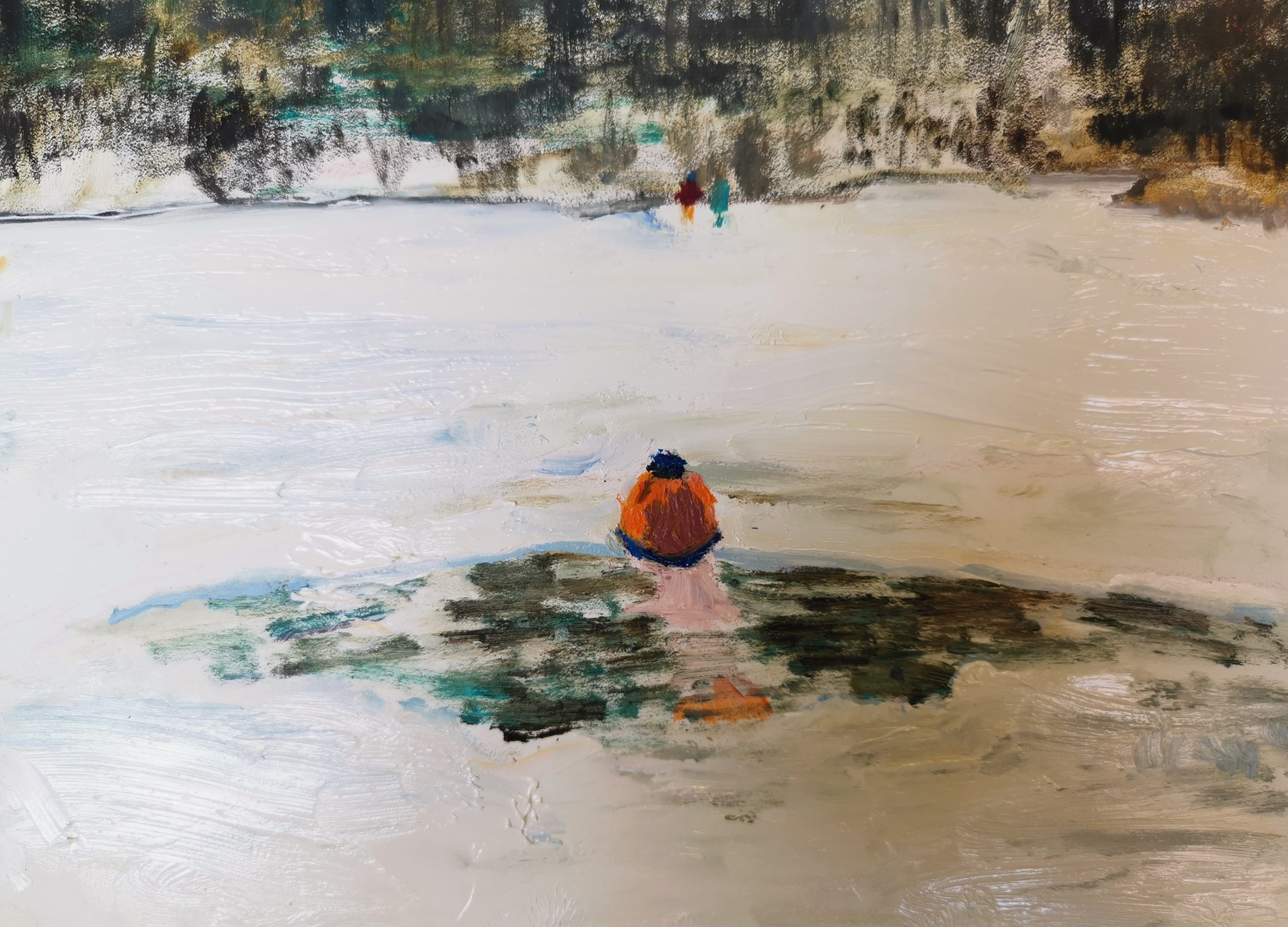 winterzwemmen 4