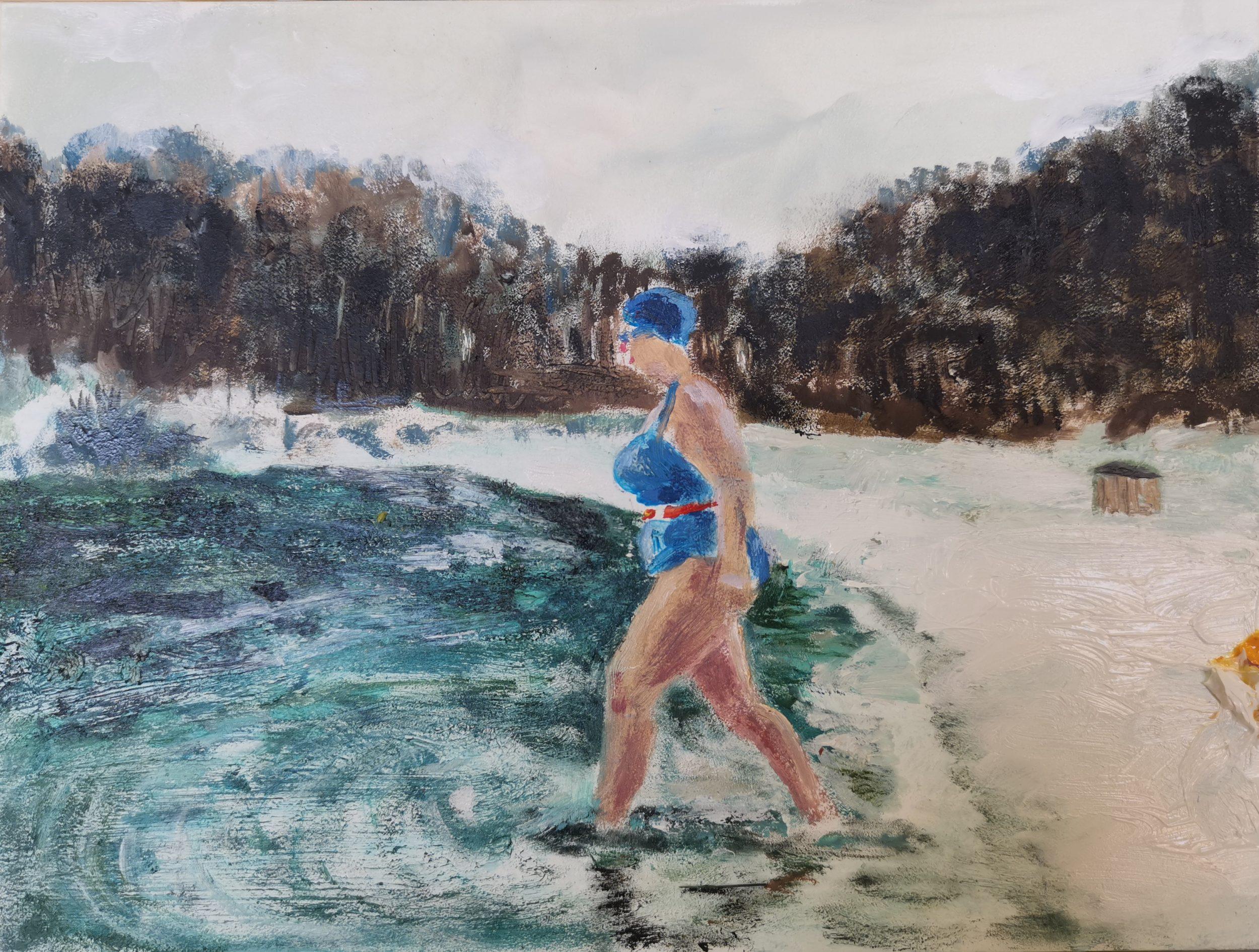 Winterzwemmen 2